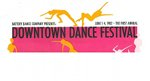 downtowndancefestival