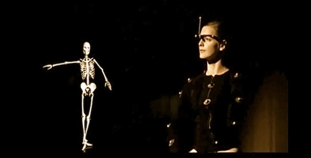 danza y ciencia