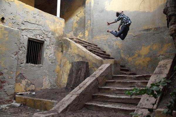 Senegal © Elías Aguirre