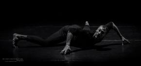 `Gárgola´, de Jordi Vilaseca. Premio a la mejor coreografía de danza contemporánea. © Beatrix Mexi Molnar
