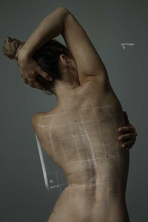 `Dolor´, exposición de Charlotte Audureau